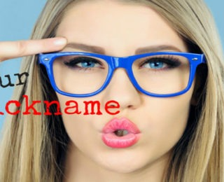 Cool Nicknames for Girls to Use in Games -cute animal names