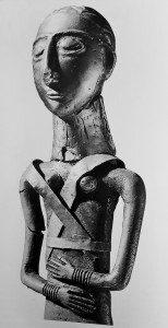 hasanoglan-silver-Statuette