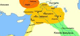 Hattian Civilization