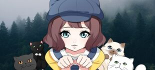 The Top 340 Cute Anime Names for Female Cats